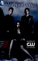The Vampire Diaries (Volume 1) 9781401248994