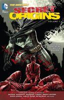Secret Origins Volume 1 (New 52) 9781401250492