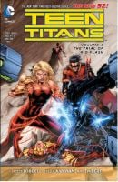 Teen Titans Vol. 5: The Trial of Kid Flash (The New 52) 9781401250539