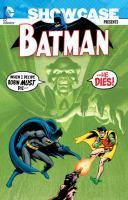 Showcase Presents: Batman Vol. 6 9781401251536