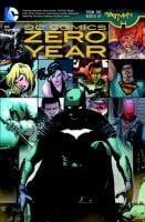 DC Comics: Zero Year (The New 52) 9781401253370