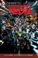 Forever Evil (New 52) 9781401253387