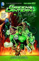 Test of Wills (Green Lantern, The New 52, Vol 5) 9781401254162