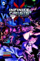 Fight for the Multiverse (Infinite Crisis, Volume 1) 9781401254797