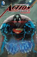 Superdoom (Superman Action Comics: The New 52!, Volume 6) 9781401254896