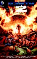 Earth 2 Vol. 6: Collision (The New 52) 9781401257583