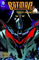 Batman Beyond 2.0 Vol. 3: Mark of the Phantasm 9781401258016
