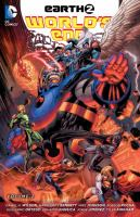Earth 2: World's End (Volume 2) 9781401258443