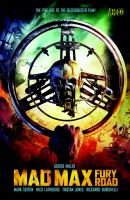 Fury Road (Mad Max) 9781401259051
