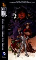 Teen Titans: Earth One (Volume 1) 9781401259082