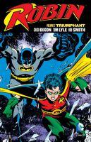Triumphant (Robin, Volume 2) 9781401260897