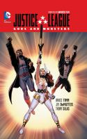 Justice League: Gods and Monsters 9781401261313