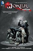Endgame (The Joker) 9781401261658