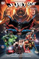 The Darkseid War: Part 2 (Justice League, Volume 8) 9781401263416