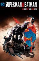 Superman/Batman (Volume 4) 9781401263850