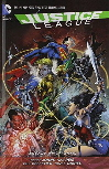 Throne of Atlantis (Justice League) 9781401264260