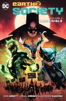 Indivisible (Earth 2 Society, Volume 2) 9781401264710