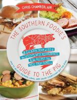 The Southern Foodie's Guide to the Pig 9781401605025