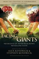 Facing the Giants 9781401685263