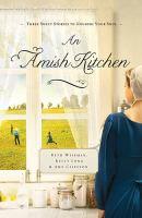 An Amish Kitchen 9781401685676