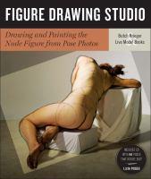 Figure Drawing Studio 9781402761270