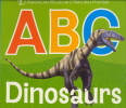 ABC Dinosaurs (American Museum of Natural History) 9781402777158