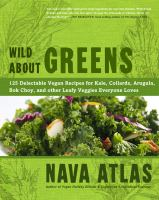 Wild about Greens 9781402785887