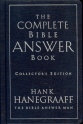 The Complete Bible Answer Book: Collector's Edition 9781404113817