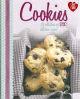 Cookies: A Collection of 200 Delicious Recipes 9781407590967