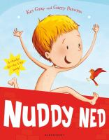 Nuddy Ned 9781408836590