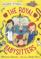 The Royal Babysitters 9781408850770