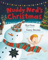 Nuddy Ned's Christmas 9781408865989
