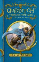 Quidditch Through the Ages 9781408883082