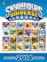 Skylanders Universe Official 2014 Annual 9781409392040