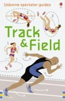 Track & Field (Sports Flash Cards) 9781409532736