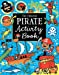 The Usborne Pirate Activity Book 9781409581680