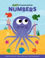 Numbers (FlashKids Preschool Activities) 9781411458109