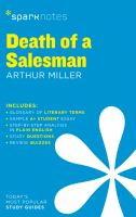Death of a Salesman 9781411469518