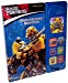 Bumblebee Rumble (Transformers, Play-A-Sound) 9781412768023