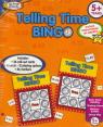 Telling Time Bingo Activity Folder (ActiveMinds) 9781412771238