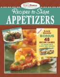 Recipes to Share: Appetizers 9781412797986