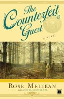 The Counterfeit Guest 9781416560876