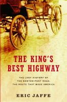 The King's Best Highway 9781416586159