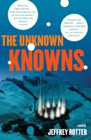The Unknown Knowns 9781416587033