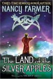 The Land of the Silver Apples (Sea of Trolls Trilogy, Bk. 2) 9781416907350