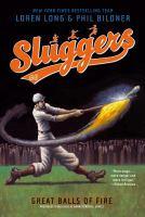 Great Balls of Fire (Sluggers #3) 9781416918899