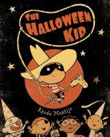 The Halloween Kid 9781416935759
