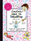 Amelia's Guide to Babysitting 9781416950516