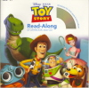 Toy Story (Disney Pixar, Read-Along Storybook) 9781423133490