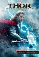 Thor: The Dark World Junior Novel 9781423172451